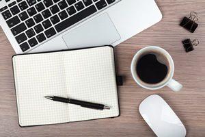 Copy & press release writing